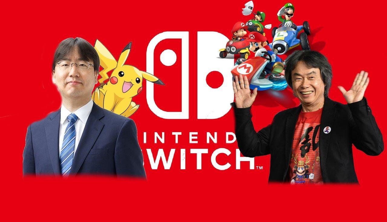 Nintendo: ¿Cuáles son los juegos favoritos de los jefazos de la compañía?
