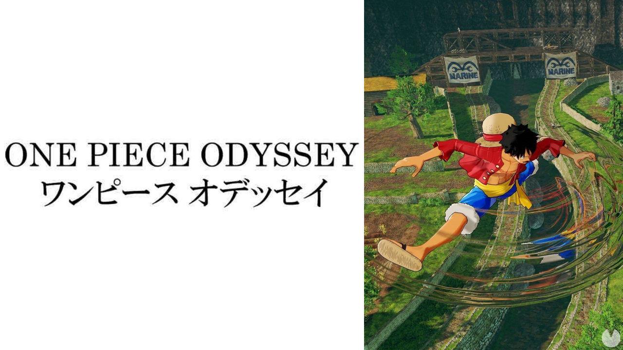 Más juegos de One Piece y My Hero Academia en camino, según patentes de Bandai Namco