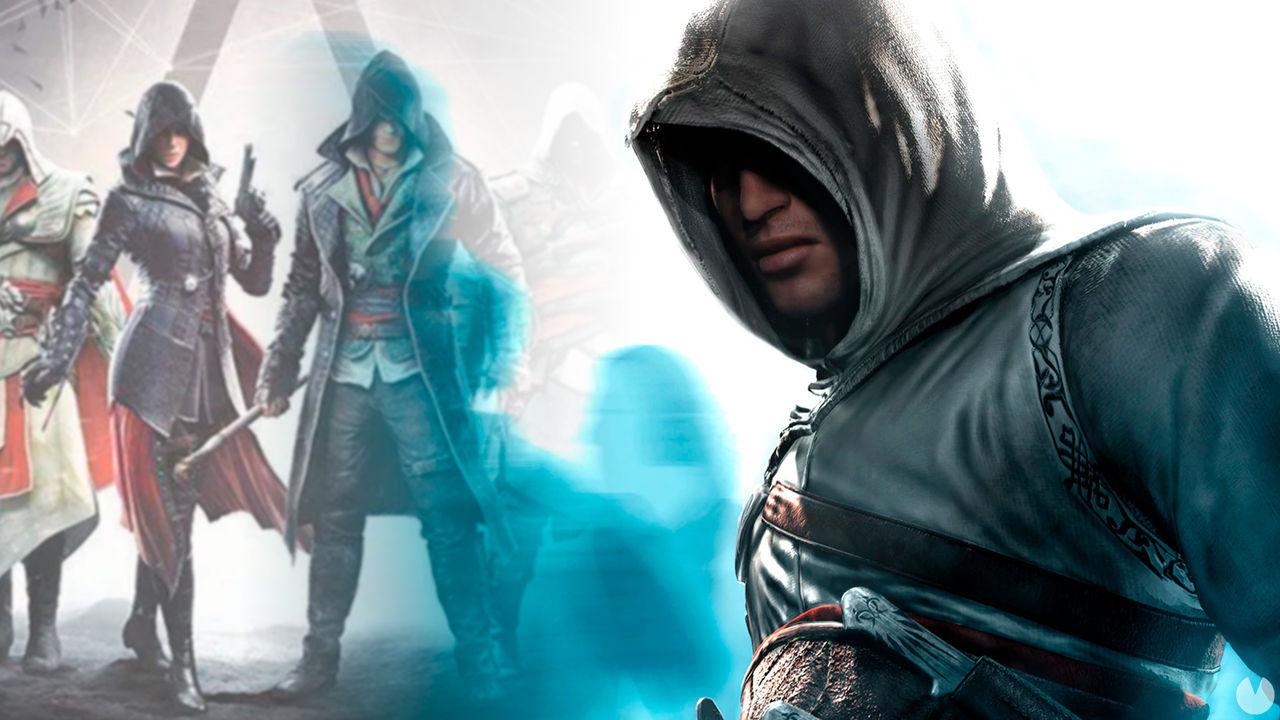 Assassin's Creed Infinity será un 'juego como servicio' en múltiples épocas, según un rumor