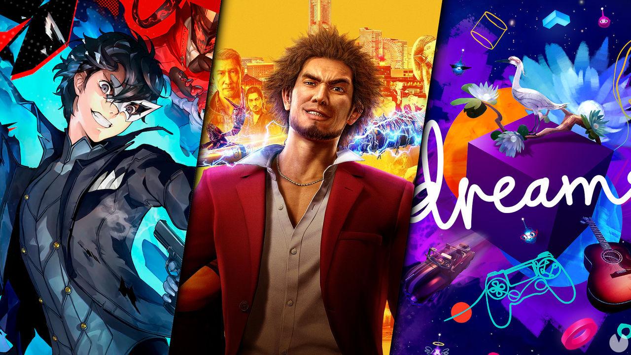 Nuevas ofertas PS Store juegos PS4 y PS5: Days Gone, Yakuza: Like a Dragon, Godfall y más
