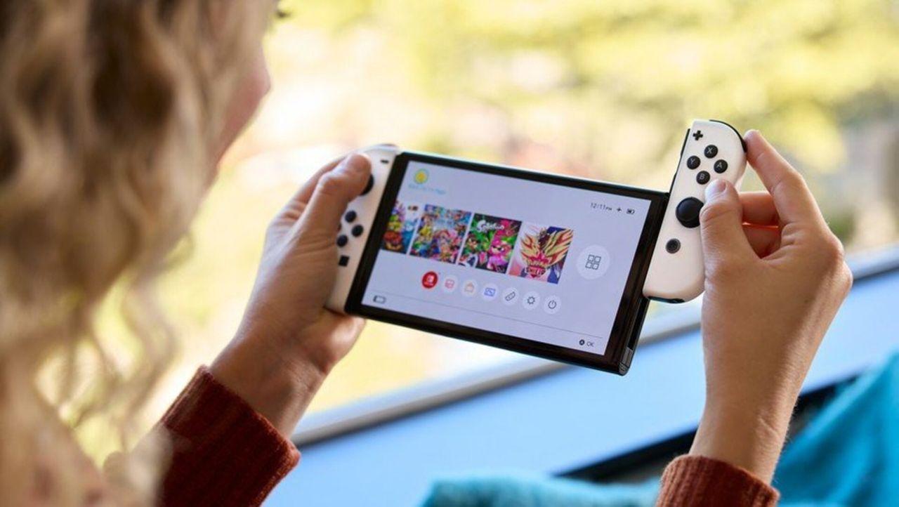Nintendo Switch OLED tendrá los mismos Joy-Con que Switch, propensos al temido 'drift'