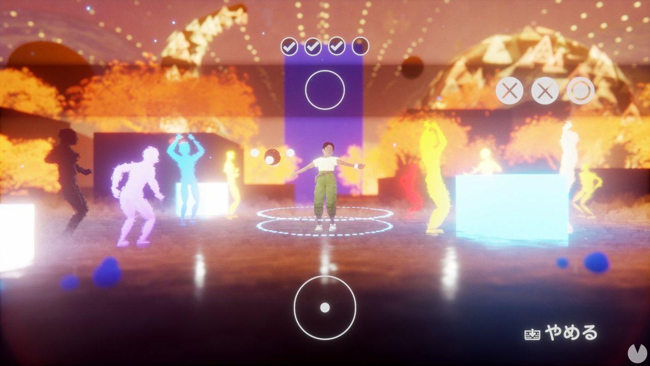 Dreams recibe Megapenguin, un plataformas 2D narrativo de Media Molecule y Mercedes