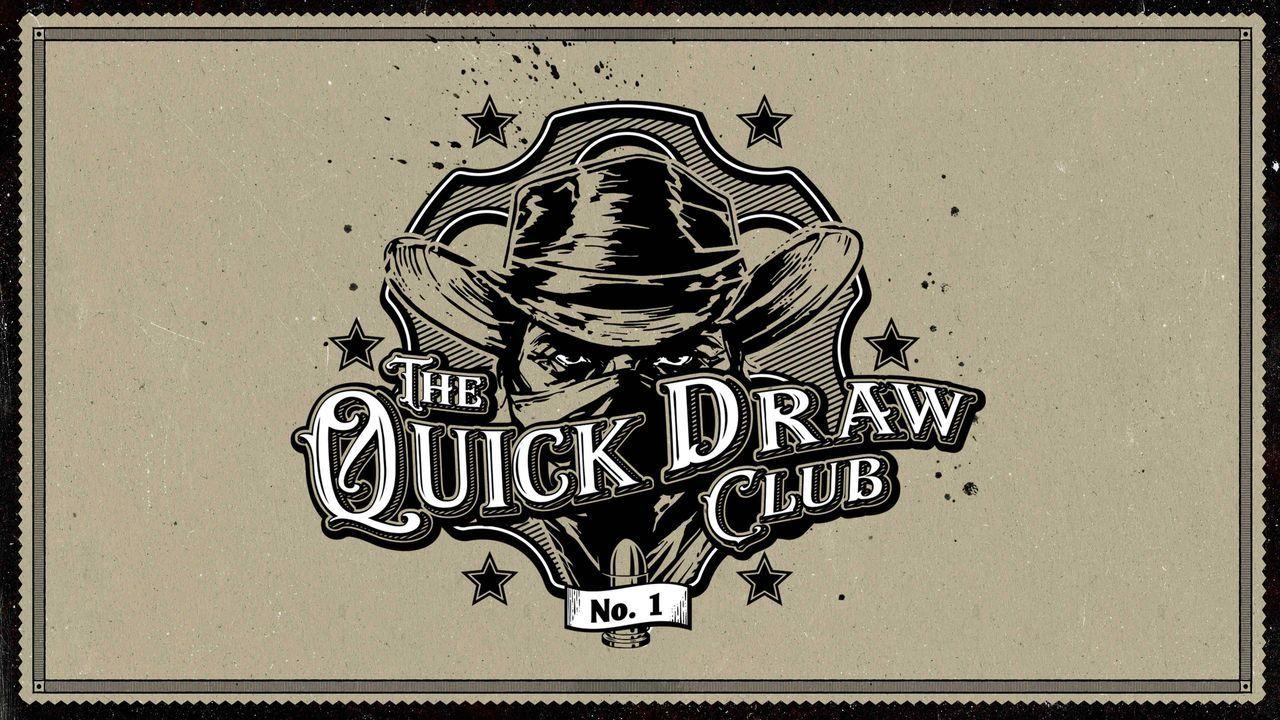 Red Dead Online: Blood Money presenta tráiler y detalles; el club Quick Draw y mucho más