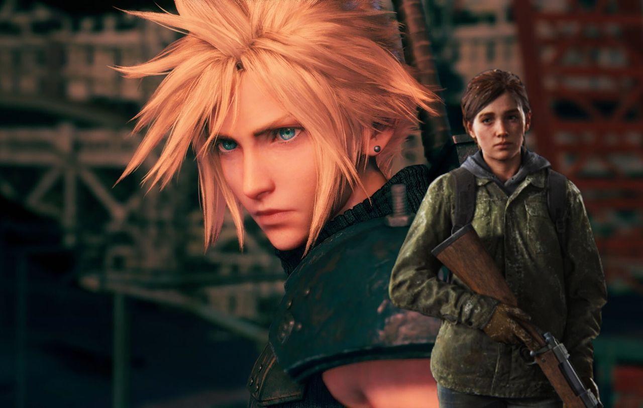 The Last of Us 2: Una referencia para la diversidad, afirma un desarrollador de FF7 Remake