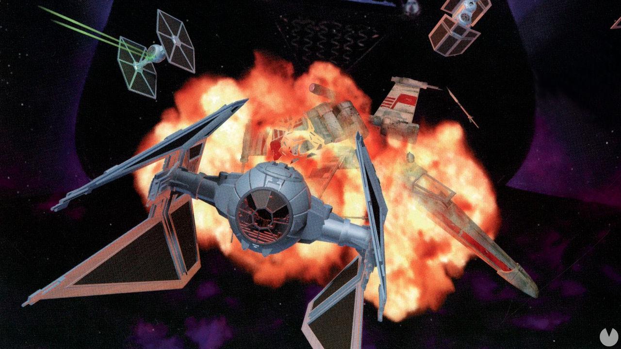 TIE Fighter: Total Conversion es el espectacular mod que actualiza un clásico de Star Wars