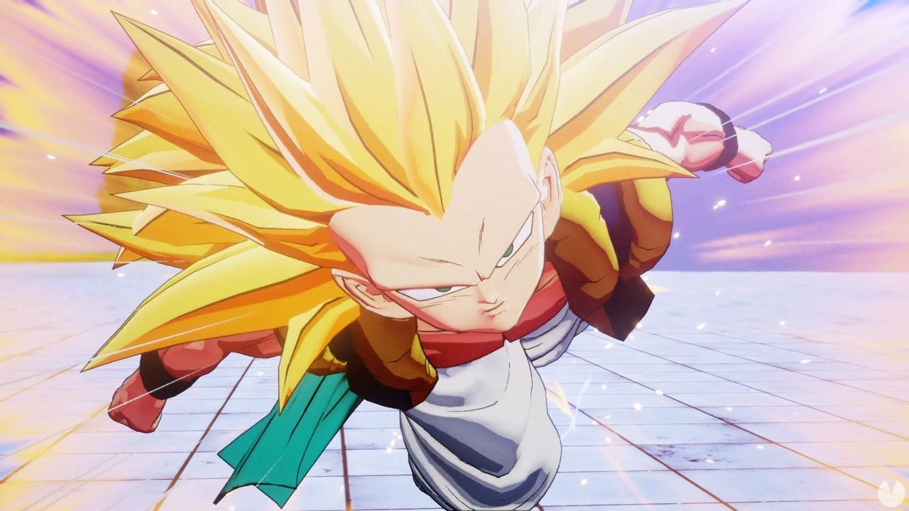 Dragon Ball Z: Kakarot premieres tomorrow a patch which improves loading times and more features