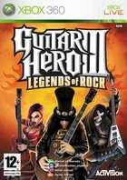 Guitar Hero 3 para Xbox 360