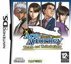Phoenix Wright: Ace Attorney Trials and Tribulations para Nintendo DS