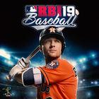 Carátula R.B.I. Baseball 19 para Nintendo Switch