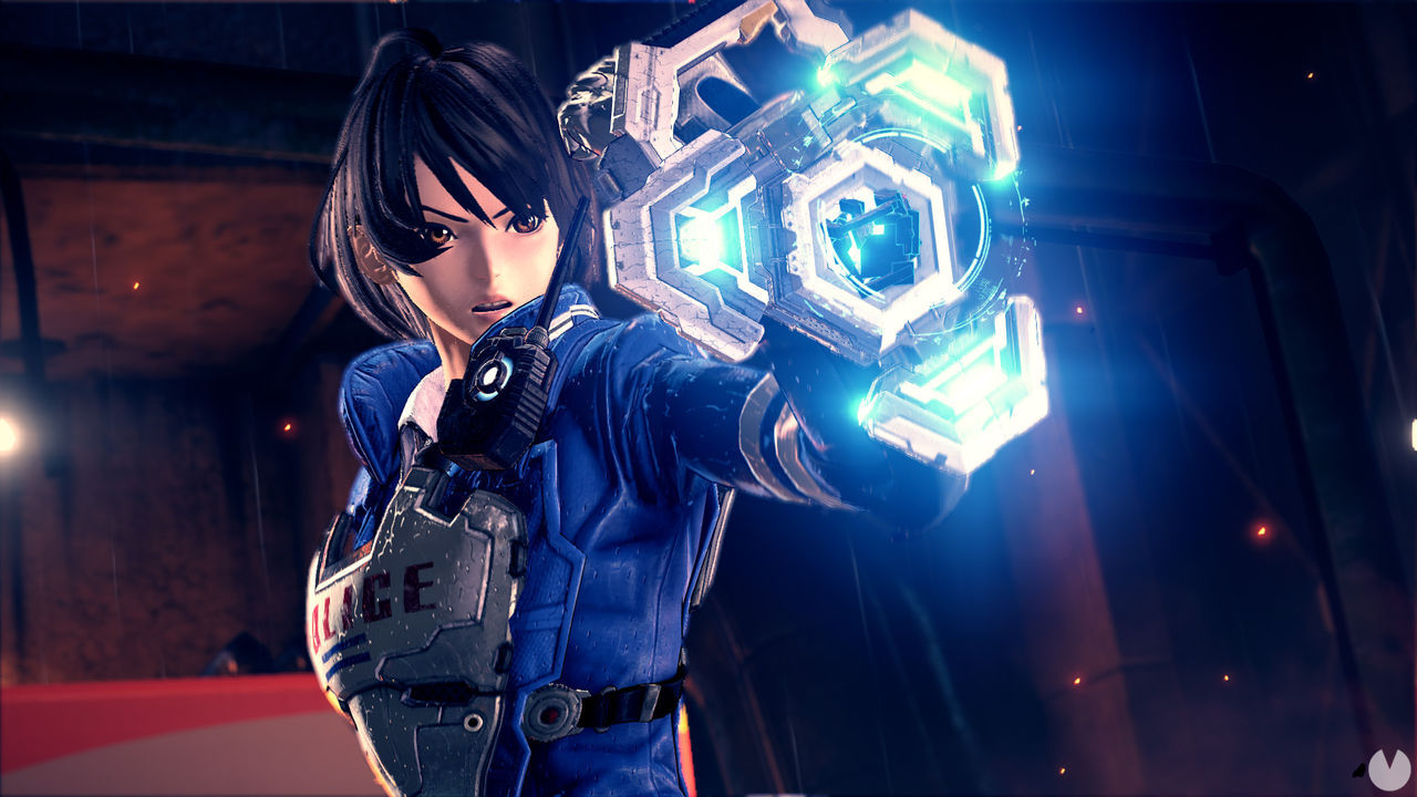 Astral Chain is the best-selling game of the week in the United Kingdom