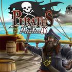 Carátula Pirates Pinball para Nintendo Switch