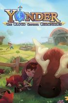 Carátula Yonder: The Cloud Catcher Chronicles para Xbox One