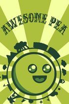 Carátula Awesome Pea para Xbox One