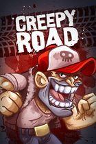 Carátula Creepy Road para Xbox One