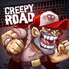 Carátula Creepy Road para Nintendo Switch