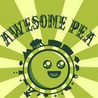 Carátula Awesome Pea para Nintendo Switch