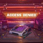 Carátula Access Denied PSN para PSVITA