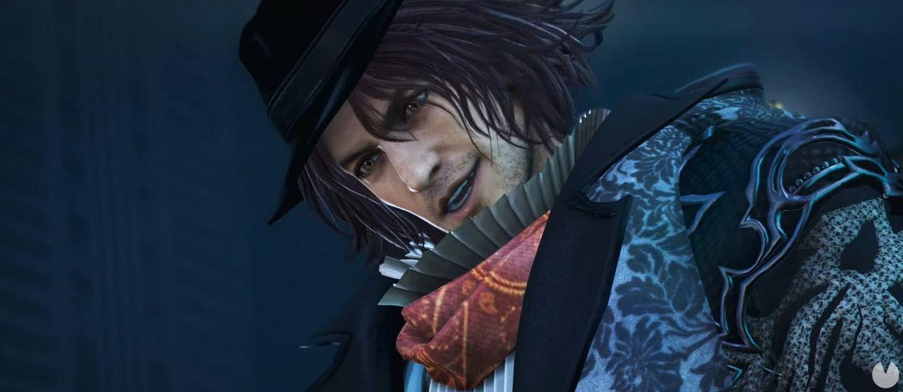 Ardyn Izunia, of FFXV, it will Dissidia Final Fantasy NT the January 9