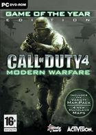 Call of Duty 4: Modern Warfare para Ordenador