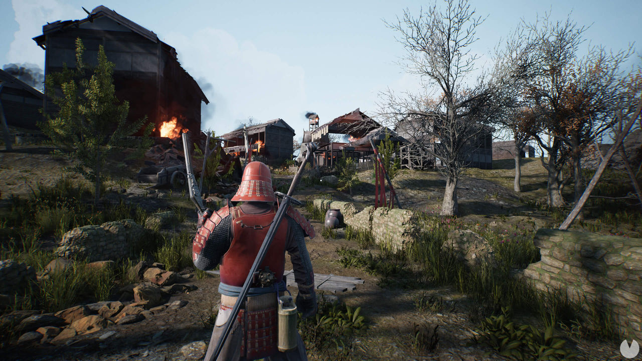 RAN: Lost Island, a new battle royale, is coming this year to early Access of Steam,