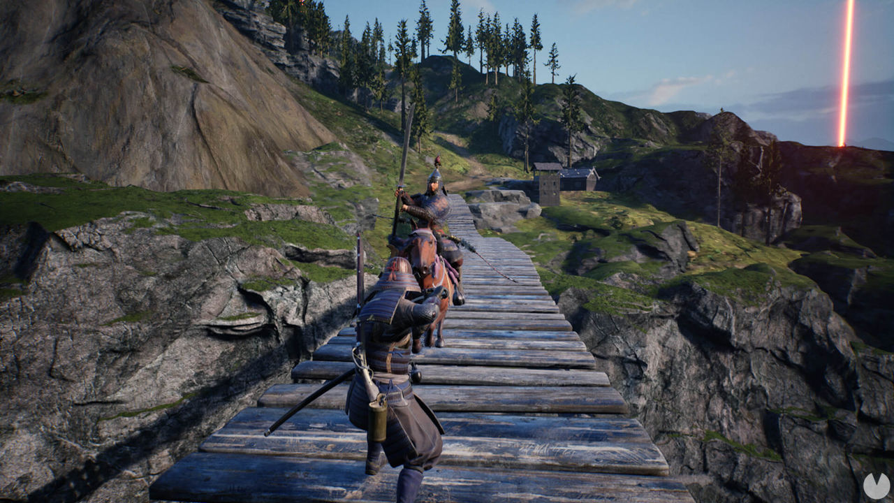 RAN: Lost Island, a new battle royale, coming this year to early Access of Steam,