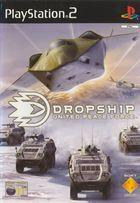 Dropship para PlayStation 2