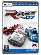 RACE 07 - The official WTCC Game para Ordenador