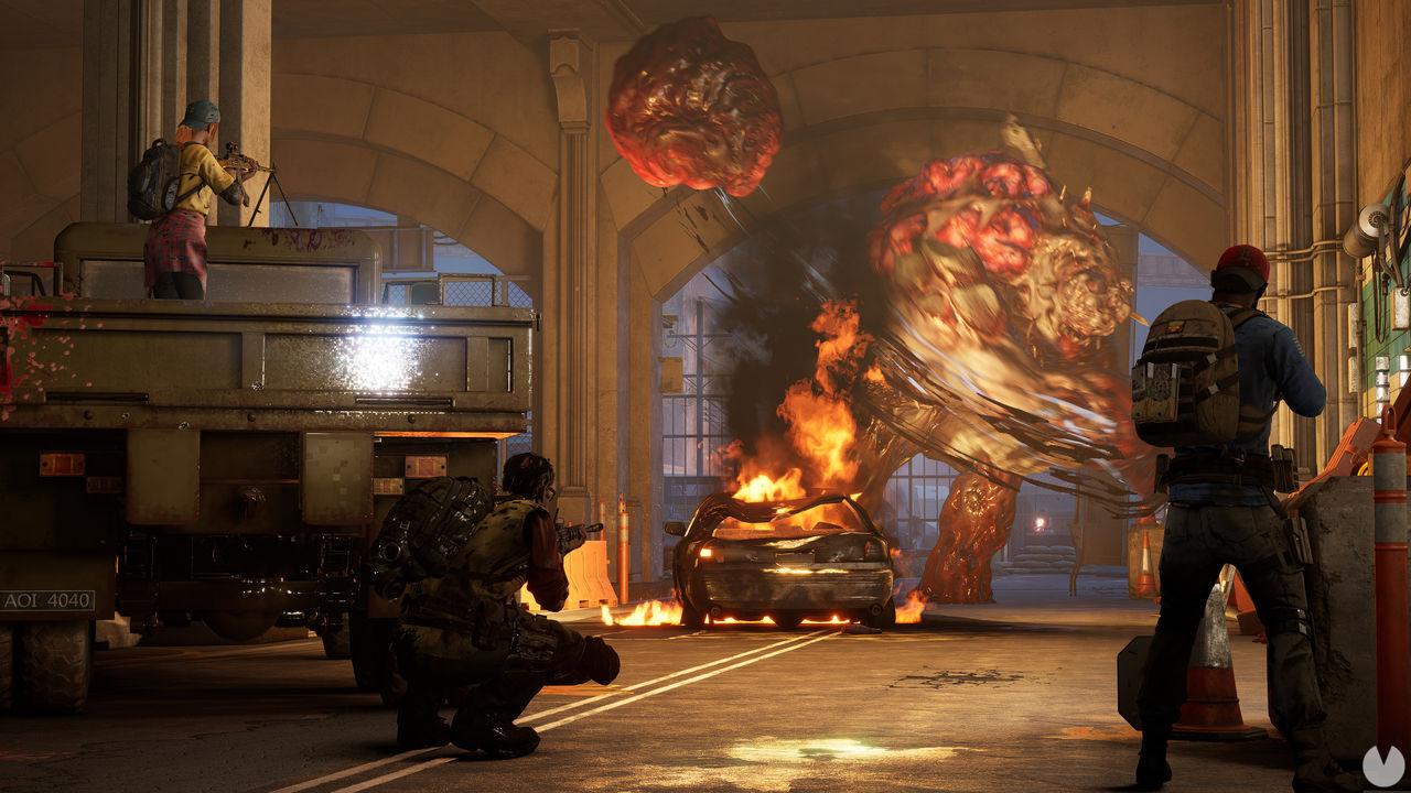 Back 4 Blood, de los creadores de Left 4 Dead, presenta a sus exterminadores
