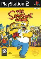 Los Simpson: El Videojuego para PlayStation 2