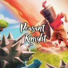 Carátula Peasant Knight PSN para PSVITA