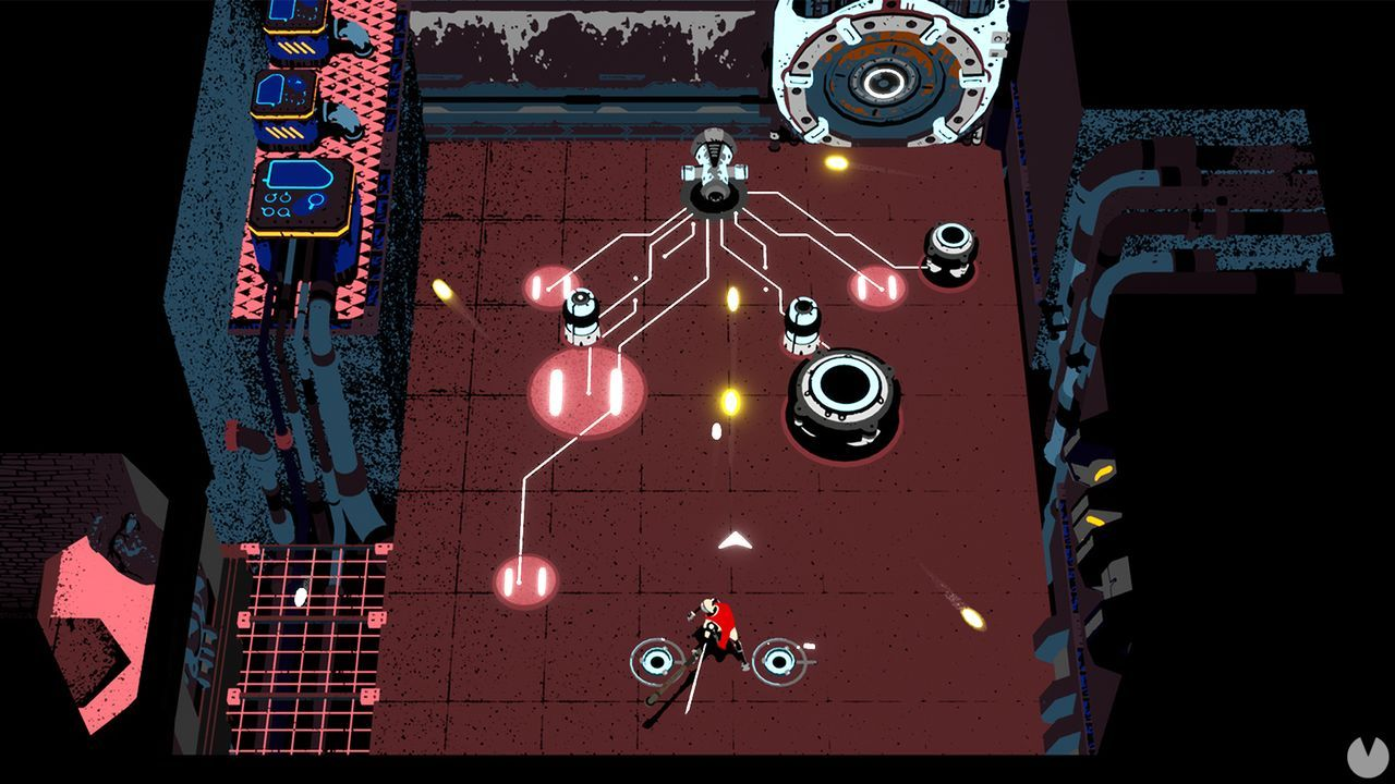 Creature in the Well, an original 'dungeon crawler pinball hack-and-slash'