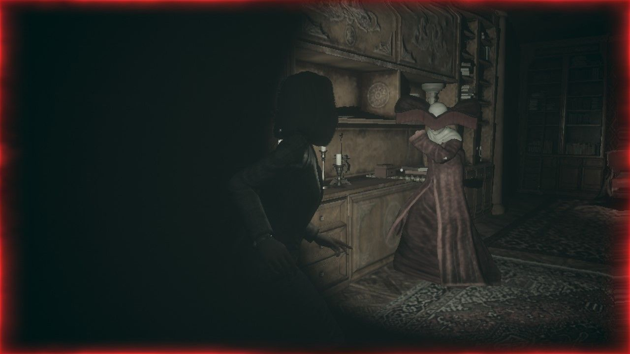 Remothered: Tormented Fathers for Switch presents in video