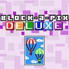 Carátula Block-a-Pix Deluxe PSN para PSVITA