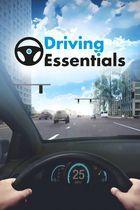 Carátula Driving Essentials para Xbox One