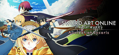 Sword Art Online: Alicization Lycoris nos muestra cómo funciona su sistema de combate