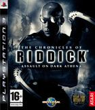 The Chronicles of Riddick: Assault on Dark Athena para PlayStation 3
