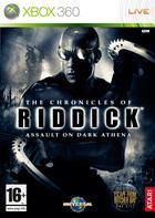 The Chronicles of Riddick: Assault on Dark Athena para Xbox 360