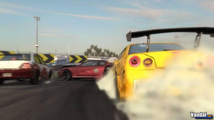 Need For Speed: ProStreet [Multilenguaje] [Full] 20071120144052_2