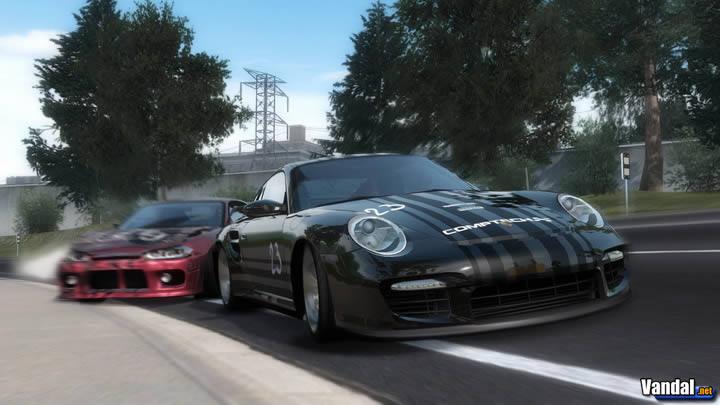 Need For Speed: ProStreet [Multilenguaje] [Full] 20071120144052_4