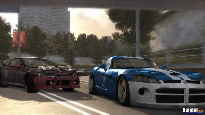 Need For Speed: ProStreet [Multilenguaje] [Full] 20071120144052_6
