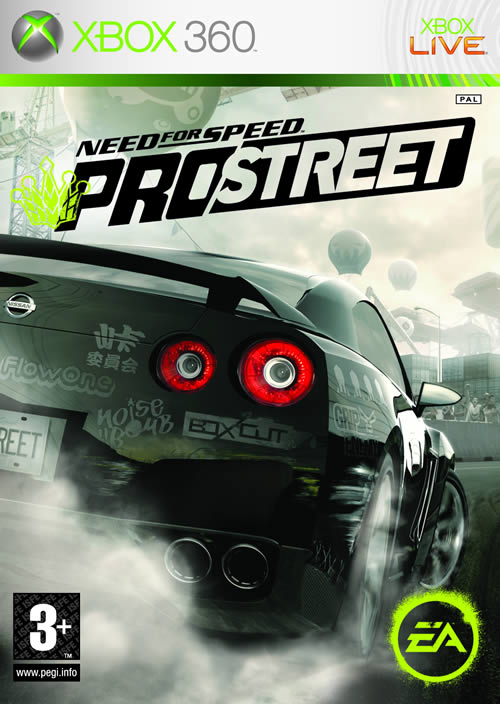 Trucos Need For Speed Prostreet Xbox 360 Claves Guias