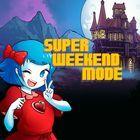 Carátula Super Weekend Mode PSN para PSVITA
