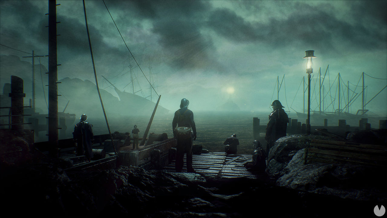 Call of Cthulhu presents its trailer for Nintendo Switch; comes the October 8