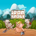 Carátula Iron Snout PSN para PSVITA