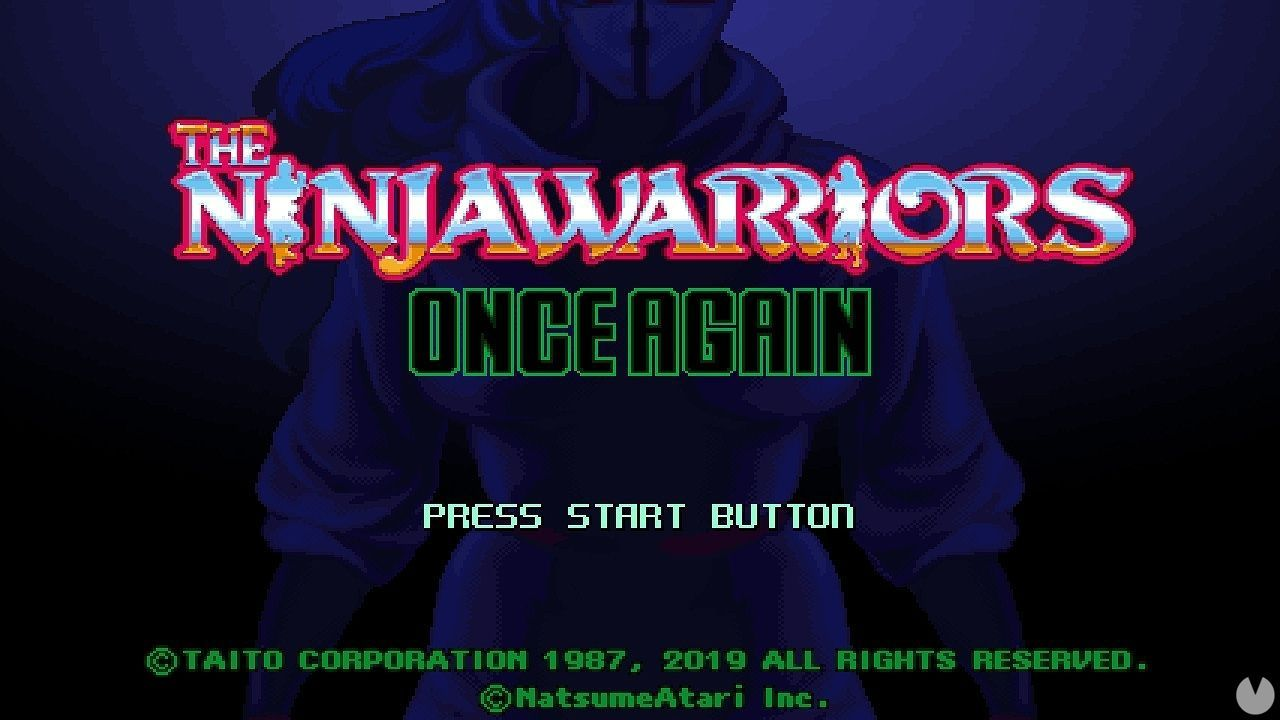 The Ninja Saviors: Return of the Warriors is delayed until October in America