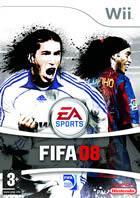 FIFA 08 para Wii