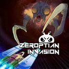 Carátula Zeroptian Invasion PSN para PSVITA