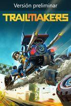 Carátula Trailmakers para Xbox One