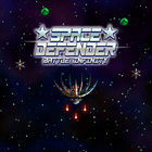 Carátula Space Defender Battle Infinity eShop para Nintendo 3DS