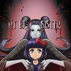 Carátula My Big Sister PSN para PSVITA